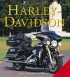 Harley-Davidson Motorcycle - Jeff Hackett