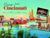 Greetings from Cincinnati - Mary L. Martin, Dinah Roseberry