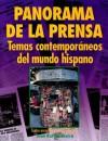 Panorama de la Prensa: Temas Contemporaneos del Mundo Hispano - Juan Kattán-Ibarra