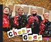Cheer Gear - Jen Jones