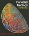 Planetary Geology - Claudio Vita-Finzi