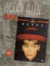 Woody Allen. Tom 4. Alicja (książka + DVD) - Woody Allen