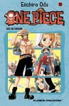 One Piece nº 18: Ace en escena (Manga) - Eiichiro Oda