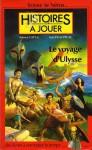 Le Voyage d'Ulysse - Histoires à jouer - Jean-Pierre Pécau, Fabrice Cayla