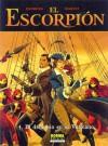 El Escorpión vol. 4: El Demonio en el Vaticano - Enrico Marini, Stephen Desberg
