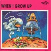 When I Grow Up - Jill C. Major, Wendy Bradshaw, Charles Turner