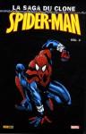 Spider-man: La saga du clone (Tome #2) - Dan Jurgens, Sal Buscema, John Romita Jr., Howard Mackie, Tom DeFalco, Todd Dezago, Mark Bagley