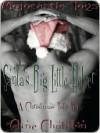 Santa's Big Little Helper - Celine Chatillon
