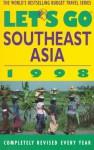 Let's Go Southeast Asia 1998 - Let's Go Inc.