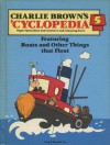 Charlie Brown's 'Cyclopedia Vol. 5 Featuring Boats and Other Things that Float - Funk & Wagnalls