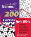 King James Games: More Than 200 Scripture-Teaching Puzzles Based on the Holy Bible - Timothy E. Parker, T.D. Jakes