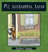 My Alexandria Tales: Relocating with Two Dogs - My Personal Memoirs - Barbara Cousens, Jeffrey Duckworth
