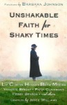 Unshakable Faith for Shaky Times - Joyce Williams