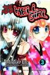 The New Hell Girl vol. 03 (The New Hell Girl, # 3) - Miyuki Eto, Jigoku Shôjo Project