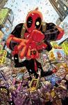 Deadpool Vol. 1 - Gerry Duggan, Mike Hawthorne