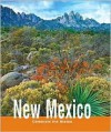 New Mexico - Melissa McDaniel, N. Hoffman
