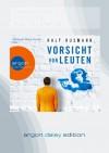 Vorsicht vor Leuten (DAISY Edition) - Ralf Husmann, Christoph Maria Herbst