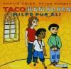 Taco und Kaninchen - Hilfe Für Ali (Ein Hörbuch für Kinder ab 8 Jahren) [2 Audio-CDs - 2:27 Std. / Audiobook] - Amelie Fried, Peter Probst, Sprecher: Autorenlesung