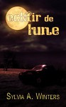 Éclair de Lune (French Edition) - Sylvia A. Winters