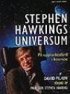 Stephen Hawkings universum: på upptäcktsfärd i kosmos - David Filkin, Nille Lindgren