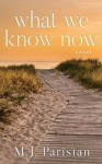 What We Know Now - Catherine M Parisian