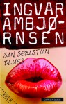 San Sebastian blues - Ingvar Ambjørnsen