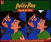Walt Disney's Peter Pan Can You Find the Differences?: Can You Find the Differences (Seek & See) - Nancy Parent