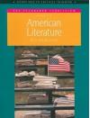 Fearon's American Literature - Globe Fearon