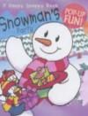 Snowman's Party (Happy Snappy Book) - Dugald Steer, Derek Matthews