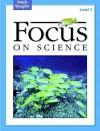 Cr Focus on Science LVL C '04 - Steck-Vaughn