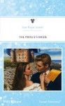 Mills & Boon : The Prince's Bride - Lisa Kaye Laurel