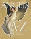 Angels A to Z - James Lewis, Evelyn Oliver
