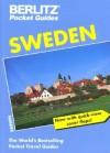 Sweden Pocket Guide - Berlitz Guides