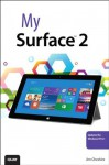 My Surface 2 (2nd Edition) (My...) - Jim Cheshire