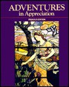 Adventures in Appreciation: Pegasus Ed. - Harcourt Brace Jovanovich, Wanda Schindley