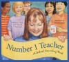 Number 1 Teacher: A School Counting Book - Steve Layne, Deborah Layne
