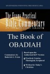 The Book of Obadiah: The Evans Practical Bible Commentary - Roderick L. Evans