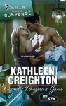 Kincaid's Dangerous Game - Kathleen Creighton