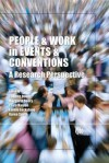 People and Work in Events and Conventions - Margaret Deery, K. Smith, M. Deery, L. Lockstone, Margaret Deery