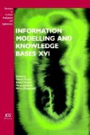 Information Modelling and Knowledge Bases XVI - Yasushi Kiyoki