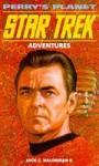 Perry's Planet - Jack C. Haldeman II