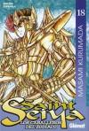 Saint Seiya 18 - Masami Kurumada