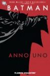 Batman: Anno Uno - Frank Miller, David Mazzucchelli