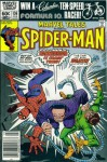 "Marvel Tales #136 : Starring Spider-Man in ""Arm-in-Arm-in-Arm-in-Arm-in-Arm-in-Arm with Doctor Octopus"" (Marvel Comics) - Len Wein, Ross Andru"