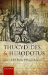 Thucydides and Herodotus - Edith Foster, Donald Lateiner