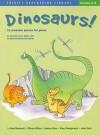 Dinosaurs!: 11 Monster Pieces for Piano - Ned Bennett, Elissa Milne, James Rae