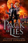 Pack of Lies - Hailey Edwards