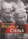 The Rough Guide Chronicle China - Justin Wintle