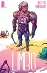 Limbo #5 (of 6) - Dan Watters, Caspar Wijngaard