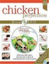 Chicken Perfection [With DVD] - Hinkler Books